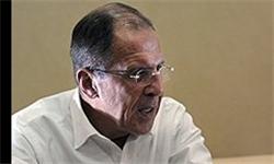 لاوروف شرط همکاری روسیه با دولت جدید آمریکا را اعلام کرد
