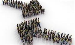 تأثیر سرمایه اجتماعی سازمانی بر ظرفیت انطباق پذیری سازمانی