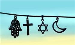 دین نزد انسان اولیه و عناصر مشترک ادیان ابتدایی