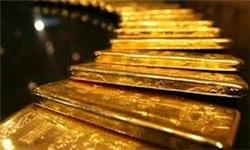 توقف روند نزولی 6 ماهه قیمت جهانی طلا