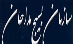 آیین تجلیل و تکریم 70 نفر از مداحان و شاعران آئینی فقید قیام حسینی برگزار شد
