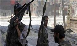 تکاپوی ناکام تروریستها برای تسلط بر مراکز دولتی شرق سوریه