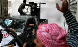 توقیف دارو و موشکهای خارجی به دست ارتش سوریه