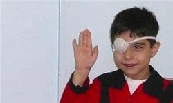 حضور 3 هزار کودک نکایی در طرح غربالگری پیشگیری از تنبلی چشم