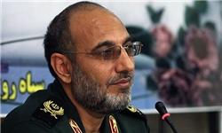 ایران از کشورهای قدرتمند و امن است