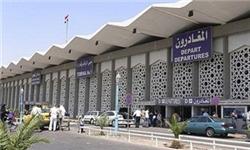 پیشروی ارتش به سمت فرودگاه دمشق/ دفاتر