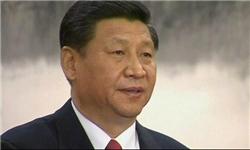 جهان ازنگاه رهبر جدید چین