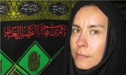 تمام تبلیغات غرب علیه ایران دروغ و غیرواقعی است/ زنان محجبه ایران در دنیا تک هستند