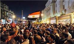 در مصر چه میگذرد؟