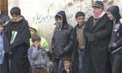 استان بصره میزبان آوارگان سوریه است