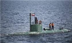 جزئیات زیردریاییهای رادار گریز سپاه