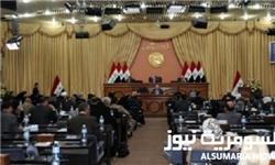 حضور فرماندهان امنیتی در پارلمان عراق برای بررسی مسائل امنیتی