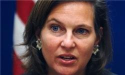 واشنگتن: ادعای روسیه درباره مواضع آمریکا در قبال سوریه قابل درک نیست