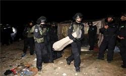 اشغالگران صهیونیست روستای فلسطینی «بابالکرامه» را تخریب کردند