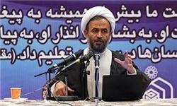 برنامههای سخنرانی حجتالاسلام پناهیان در میلاد امام زمان(عج)