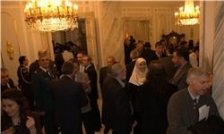 مراسم سی و چهارمین سالگرد پیروزی انقلاب اسلامی در رم