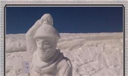 دومین جشنواره منطقهای برفی دنا در یاسوج برگزار میشود