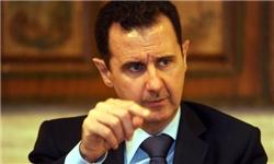 بشار اسد: از مقاومت دست نمیکشم/ گشودن «جبهه جولان» جدی است