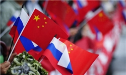 آغاز بزرگترین مانور نظامی-دریایی روسیه و چین