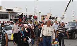 طرح گردشگری دریایی مازندران باید متناسب با مصوبات دولت باشد