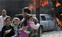 5 کشته و 7 زخمی در انفجار بازار ماهیفروشان «بغداد»