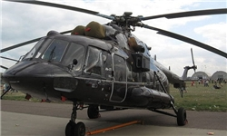 پرو از روسیه 24 بالگرد نظامی خریداری میکند