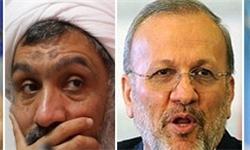 جدیدترین خبرهای انتخاباتی پورمحمدی و متکی