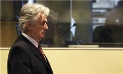 دفاع رئیسجمهور صربستان از کاراجیچ در دادگاه لاهه