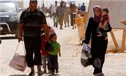 دور جدید کمکهای انسان دوستانه روسیه برای آوارگان سوری