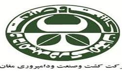 اروجعلی محمدی مدیرعامل کشت و صنعت مغان شد