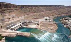 سفر رئیس جمهور، آب سد لار را به دشتهای لاریجان رساند