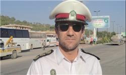 رفع نقاط حادثهخیز دغدغه اصلی پلیسراه کهگیلویه و بویراحمد