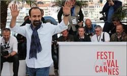 «اصغر فرهادی» ساخت فیلم انتخاباتی را تکذیب کرد