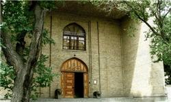 بروشور موزه آذربایجان شرقی به خط بریل رونمایی شد