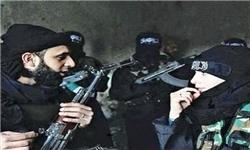 توطئه تروریستهای سوری برای انفجار در یکی از محلههای دمشق ناکام ماند