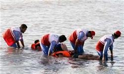 آمار غرقشدگان در دریا سیر صعودی پیدا میکند/مسافران نسبت به هشدارها بیتفاوت نباشند