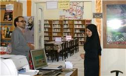 بازسازی کتابخانه شنبه با مشکل مواجه شده است