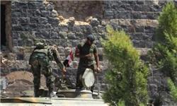 ادامه عملیات یگانهای حمایت مردمی کرد تا آزادی کامل شهر «راس العین»
