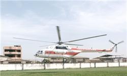پیگیری اختصاص یک فروند بالگرد به پایگاه امداد و نجات جادهای دماوند