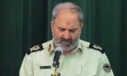بهبود وضعیت سامانه 110 در آذربایجان شرقی