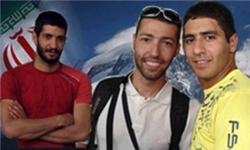برگزاری مراسم گرامیداشت ۳ کوهنورد فقید پیش از بازی پرسپولیس و مس کرمان
