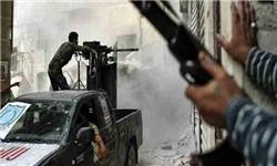 اقدام «القاعده» در قطع آب یکی از شهرهای بزرگ سوریه