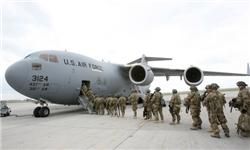 بزرگترین پایگاه نظامیان آمریکایی در اختیار دولت افغانستان قرار گرفت