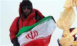 تلاش کوهنورد ایرانی برای ثبت رکورد جهانی/ «قیچیساز» ۱۶ فروردین راهی «شیشاپانگما» میشود