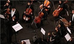 کنسرت معاصر پارس با اجرای قطعاتی از موسیقی معاصر ایرانی