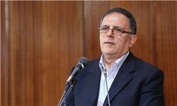 بازدید رئیس بانک مرکزی از روند اجرای طرحهای عمرانی در جمکران