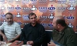 بازدید مدیران ذوب و فلزات بهار از خبرگزاری فارس همدان