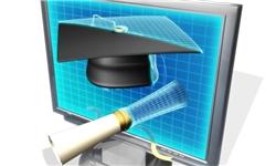 ارزیابی وضعیت یادگیری الکترونیکی واحد آموزش مجازی دانشگاه
