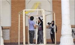 هنرمندان کرهای دستاوردهایشان را در فرهنگستان هنر تشریح کردند