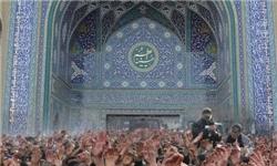 سنتهای غلط اصلاح شود/مراسم مذهبی در مساجد و تکایا برگزار شود